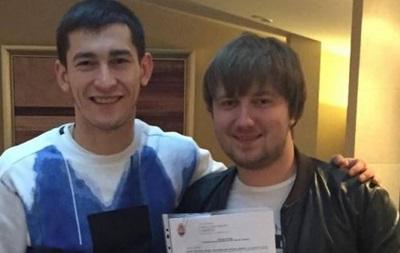 Степаненко продлил контракт с Шахтером