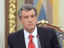 Ющенко отменит сертификаты и лицензии
