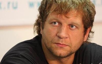 Александр Емельяненко приговорен к четырем с половиной годам тюрьмы