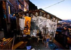 Уличный художник стал обладателем премии в $100 тысяч за желание изменить мир