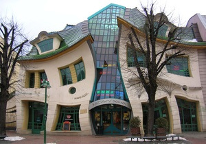 Корреспондент назвал Топ-10 самых интересных зданий в мире