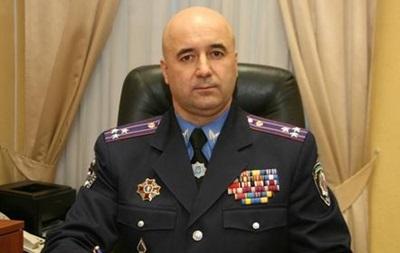 Глава ГАИ Ершов подал в отставку после журналистского расследования