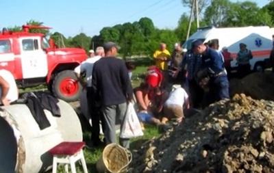 В Черновицкой области в колодце утонули три человека