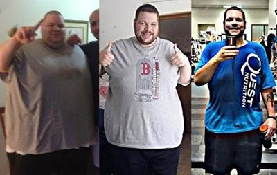Фанат Тейлор Свифт похудел на 192 килограмма благодаря песням кумира