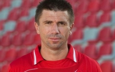 Экс-легионер киевского Арсенала помогает воинам и детям из зоны АТО