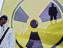 Сотни испанцев подвергли медосмотру из-за утечки радиации