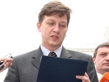 Доний: Для вывода ЧФ к России надо применить международное давление