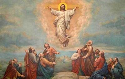 Православные христиане отмечают Вознесение Господне
