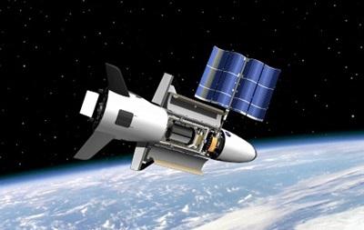США вывели на орбиту Земли космический беспилотник X-37В