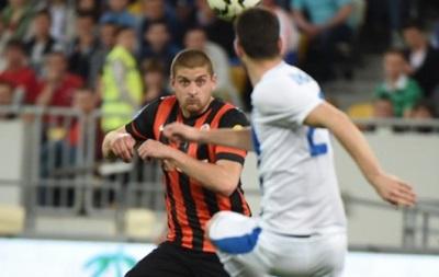 Ракицкий: Больше не хочу играть во Львове