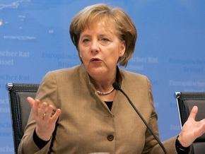 НАТО не следует принимать новых членов по всему миру - канцлер ФРГ
