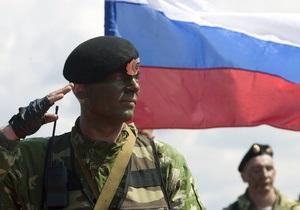 Рада и Госдума уже во вторник могут ратифицировать соглашение по ЧФ