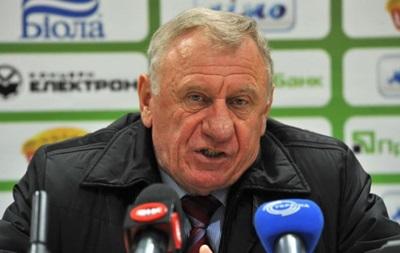 Экс-тренер Карпат: Шахтер забыл о том, что во Львове любят Карпаты и Динамо