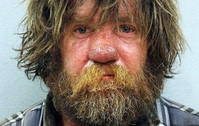 В США мужчину почти 500 раз арестовывали за пьянство в общественных местах
