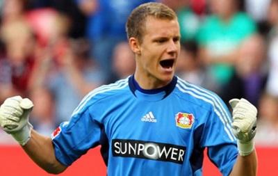 Реал может усилиться голкипером немецкого Байера
