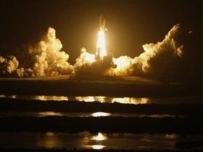 Шаттл Discovery состыковался с МКС