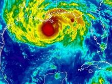 Густав перестал быть ураганом