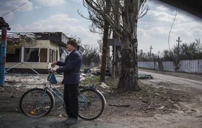 У Порошенко заговорили о возможном референдуме для Донбасса