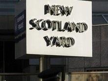 Чернокожие полицейские будут бойкотировать работу в Скотланд-Ярде