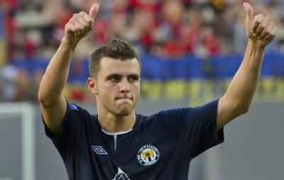 Агент: Мораеш выбрал Динамо, хотя было внимание со стороны других клубов
