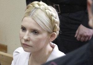 Гособвинение и защита не знают, когда и чем закончится процесс над Тимошенко