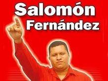 Уго Чавес не признал  внебрачного сына