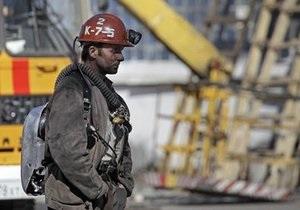 В шахту Распадская началась подача воды. Судьба 24 горняков остается неизвестной