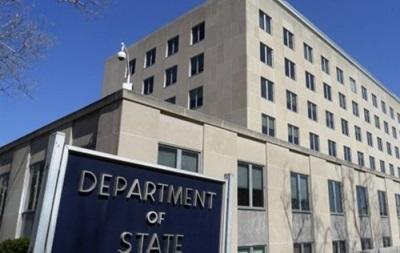 Госдеп США обеспокоен российским законом о  нежелательных организациях