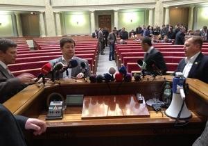 США - ЕС - Украина ЕС - Рада - депутаты - Экс-посол США: Ситуация в Раде подрывает к ней доверие со стороны Европы и Америки