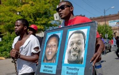 Убийство афроамериканцев в Огайо: полицейский оправдан