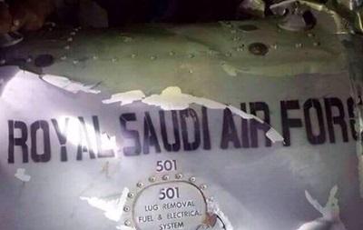 В Йемене сбили истребитель Саудовской Аравии - СМИ
