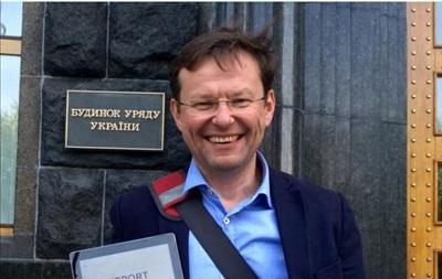 Иностранец, сбежавший из Кабмина, рассказал об учебе в КГБ
