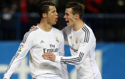 МЮ готов купить двух лидеров Реала за 220 миллионов евро - СМИ