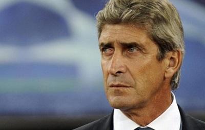 Наставник Манчестер Сити недоволен выступлениями клуба в этом сезоне