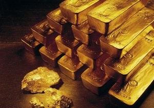 Банкиры: Самые богатые люди планеты тоннами скупают золото
