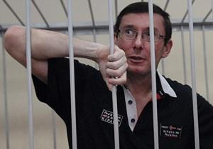 Дело Луценко могут отправить на дорасследование