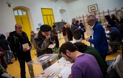СМИ: Результат правящей партии Испании на выборах стал худшим с 1991 года
