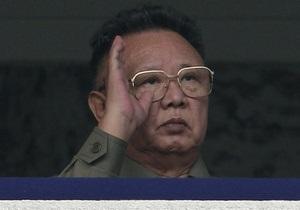 СМИ: Спутники-шпионы засекли у границ России бронепоезд Ким Чен Ира