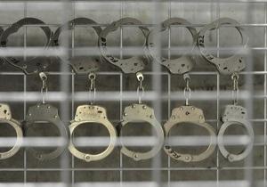 В Днепропетровске при сбыте психотропного вещества задержали следователя