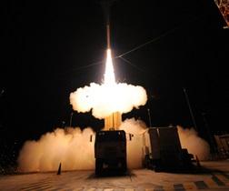 США успешно испытали один из элементов противоракетной обороны