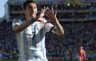 ПСЖ может усилиться полузащитником сборной Аргентины