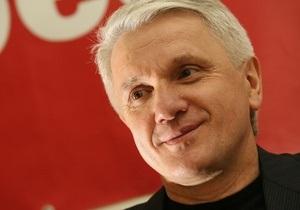 Литвин готов 2 марта объявить о распаде коалиции