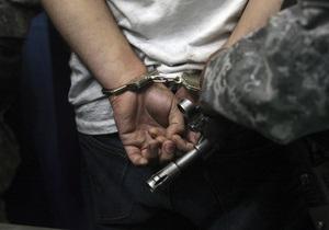 В Кривом Роге задержали мужчину, угрожавшего взорвать магазин из-за увольнения с работы