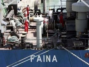 Захват Фаины не был спецоперацией конкурентов Украины на рынке вооружений - глава разведки