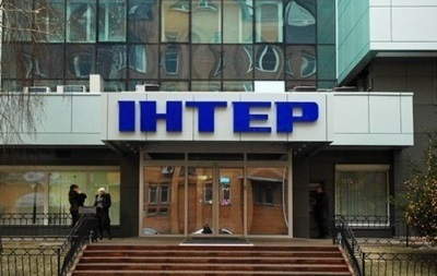 МВД расследует отчуждение 20% акций телеканала Интер