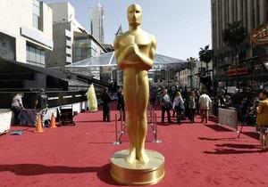 Оскар-2012 в цифрах