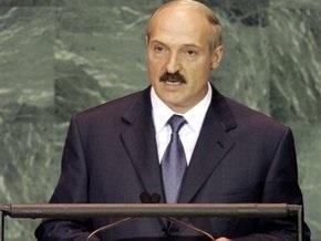 Лукашенко заявил, что белорусская армия встала с колен