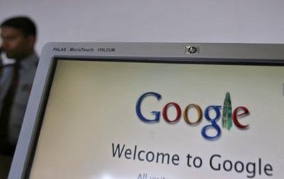 В России хотят проверить Google на шпионаж