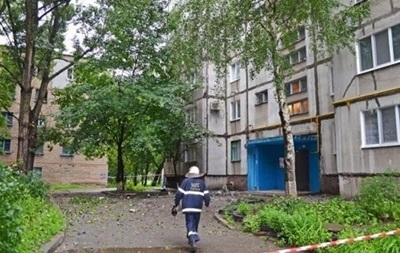 Половина Луганска осталась без воды