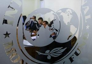 Эксперты: Украине уже не нужны деньги МВФ